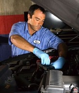 Man - Auto Repair in Germantown, MD